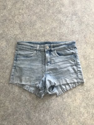H&M Jeans Shorts kurze Hose S neu