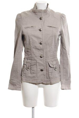 H&M Blazer in jeans multicolore stile casual