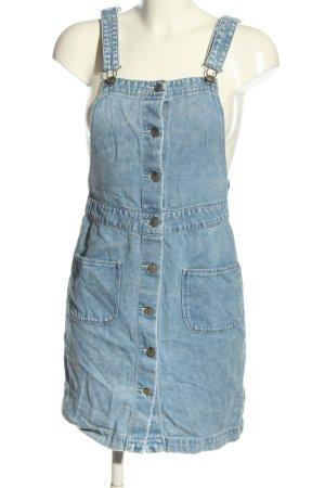H&M Jeanskleid blau Casual-Look