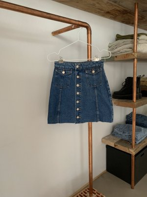H&M jeansrock