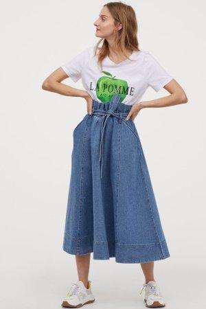 H&M Jeansrock XS *jetzt noch günstiger*