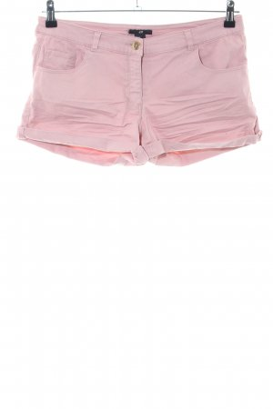 H&M Jeansshorts pink Casual-Look