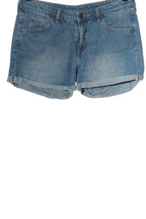 H&M Jeansshorts blau Elegant