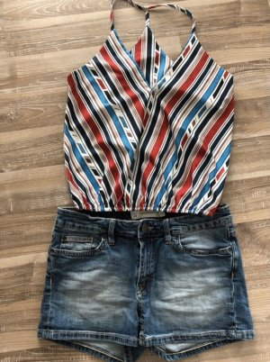 H&M, Jeansshorts, Gr.36, top