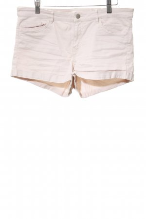 H&M Jeansshorts rosé Casual-Look