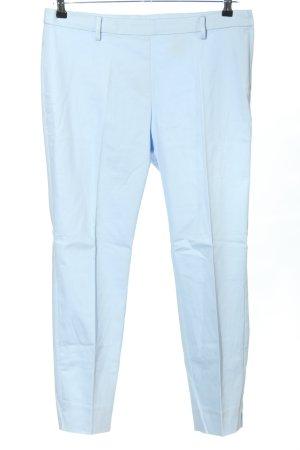 H&M Jegging bleu style d'affaires