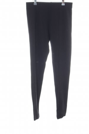 H&M Jeggings schwarz Casual-Look