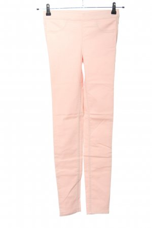 H&M Jeggings pink casual look