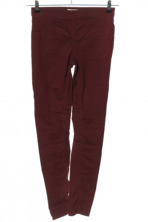 H&M Jeggings pink Casual-Look