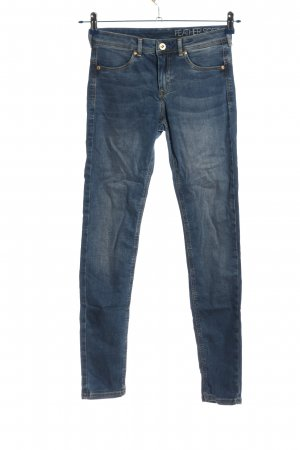 H&M Jeggings blue casual look
