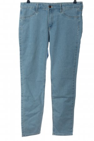H&M Jegging blauw casual uitstraling