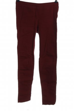 H&M Jegging bruin casual uitstraling