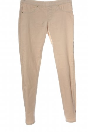 H&M Jeggings nude Casual-Look