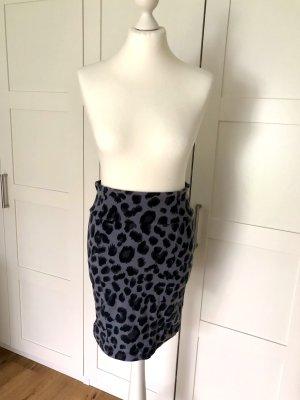 H&M Stretch Skirt multicolored
