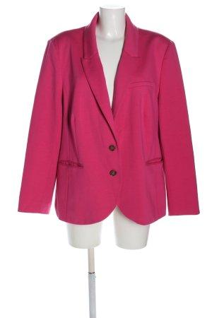 H&M Jersey Blazer rosa elegante
