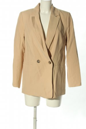 H&M Blazer in jersey color carne stile casual