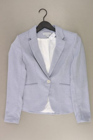 H&M Jersey Blazer azul-azul neón-azul oscuro-azul celeste Poliéster