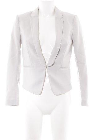 H&M Jerseyblazer hellbeige Business-Look