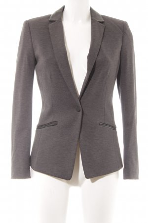 H&M Jerseyblazer meliert Business-Look