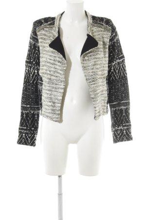 H&M Jerseyblazer meliert Casual-Look