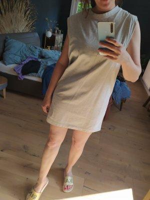 H&M Shirt Dress light grey