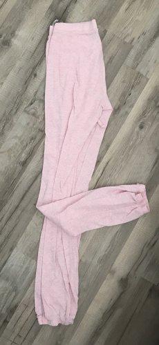 H&M Pyjama blanc-rose clair