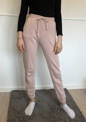 H&m Jogginghose rosa Größe XS