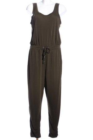 H&M Jumpsuit braun Casual-Look