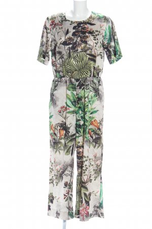 H&M Jumpsuit allover print casual look