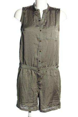 H&M Jumpsuit khaki Casual-Look
