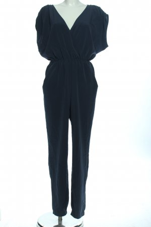 H&M Mono negro look casual