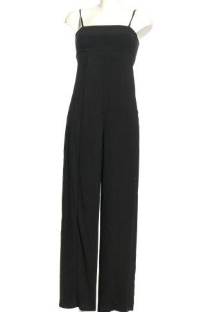 H&M Kombinezon czarny W stylu casual