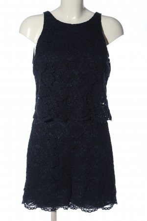 H&M Mono negro estilo extravagante