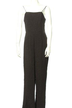 H&M Jumpsuit black casual look