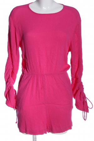 H&M Jumpsuit pink Casual-Look