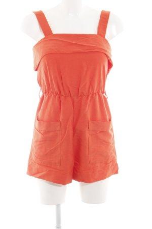 H&M Jumpsuit orange Casual-Look