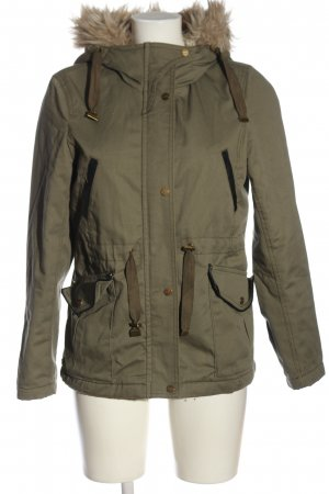 H&M Hoody khaki casual look