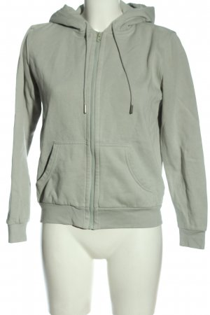 H&M Kapuzensweatshirt khaki Casual-Look