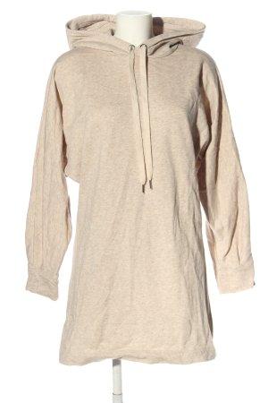 H&M Kapuzensweatshirt creme Casual-Look