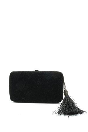 H&M Kaartetui zwart casual uitstraling