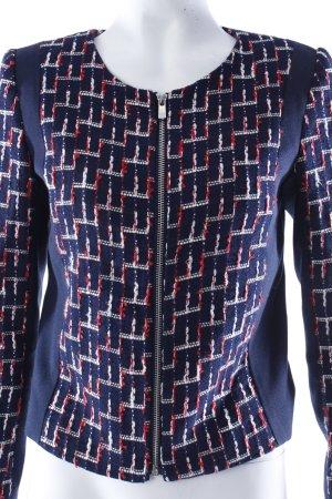 H&M Kastenjacke graphisches Muster