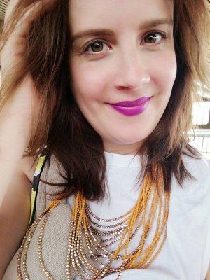 H&M Kette Halskette Necklace Statement