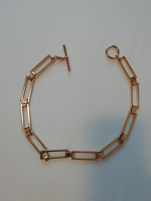 H&M Collier Necklace gold-colored