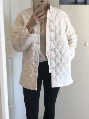 H&M Kimono Jacke gesteppt Gr. 34