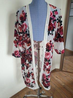 H&M Divided Kimono multicolor