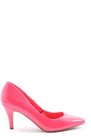 H&M Klassische Pumps pink Elegant