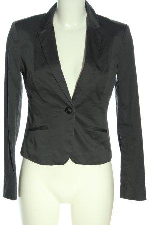 H&M Klassischer Blazer khaki business style