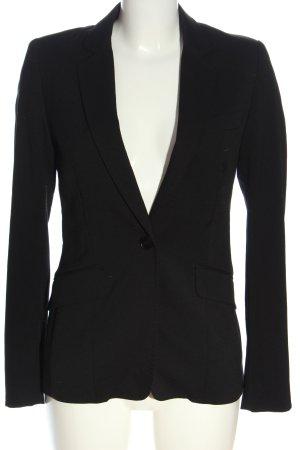 H&M Klassischer Blazer black business style