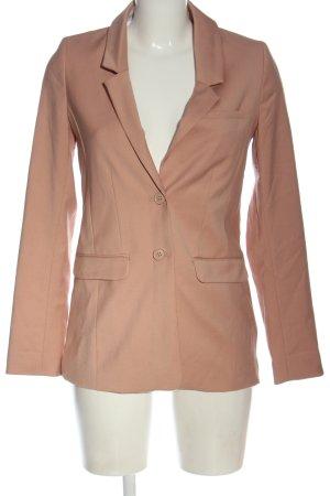 H&M Klassischer Blazer nude Business-Look