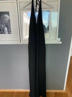 H&M Marlene Dietrich broek zwart Viscose